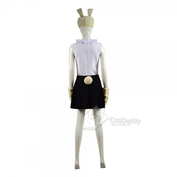 One Piece Pirate Warriors 4 Carrot Cosplay Costume