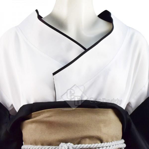 Best Game Nier Reincarnation Akeha kimono Full Set Deluxe Version Cosplay Costume
