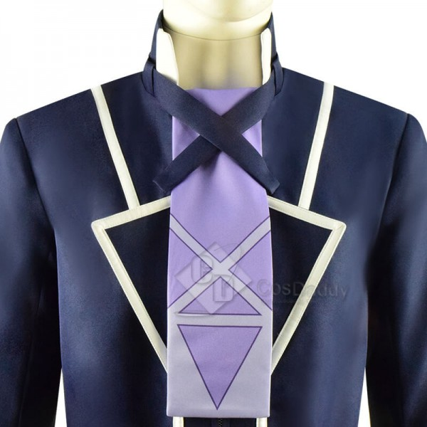 CosDaddy Log Horizon Krusty Crusty Long Trench Coat Cosplay Costume Outfit For Sale