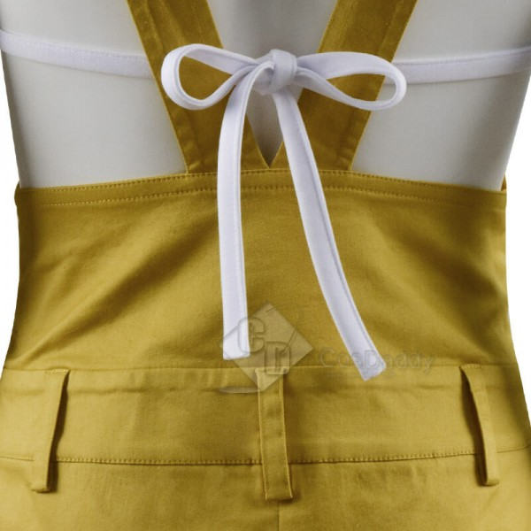 One Piece: Stampede Nami Bib Pants Cosplay Costume For Sale