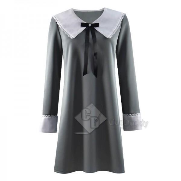 Wonder Egg Priority Neiru Aonuma Dress Cosplay Costume