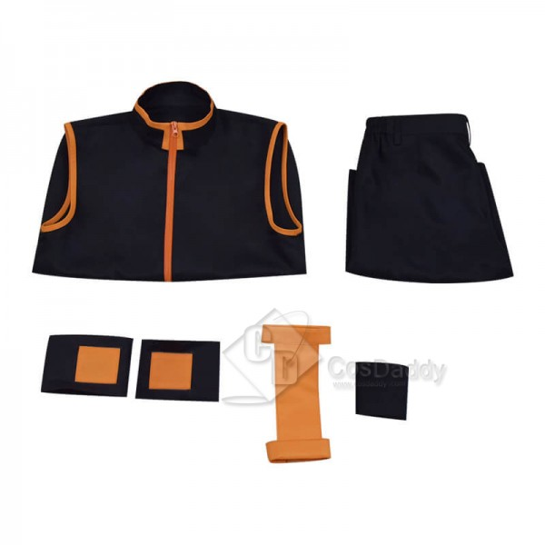 2021 Shaman King Anime Yoh Asakura Suit Cosplay Costume