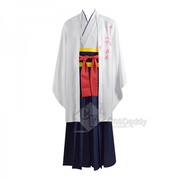 SK8 the Infinity Cherry Blossom Halloween Cosplay Suit Costumes CosDaddy