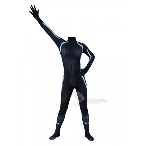 Womens Black Widow Marvel Avengers Costumes Superhero Cosplay For Sale