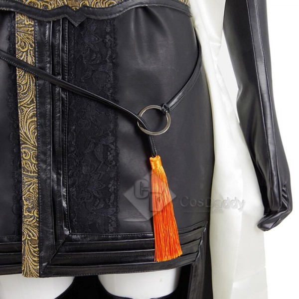 CosDaddy Final Fantasy XV Gentiana's Costume Full set Cosplay
