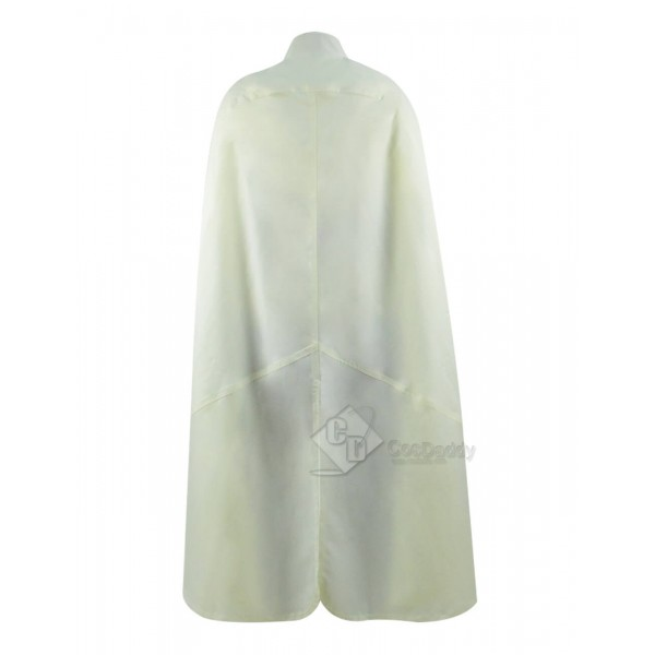 Star Wars: Rouge One:  Orson Krennic Cosplay Costume