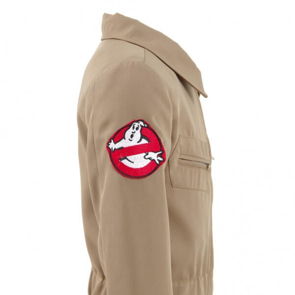 Cosdaddy Stranger Things 2 Kids Homemade Ghostbusters Jumpsuit Cosplay