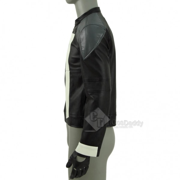 Marvel's Agents of S.H.I.E.L.D. Ghost Rider Jacket Cosplay Costume