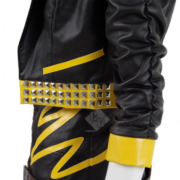 Injustice 2 Black Canary Costume