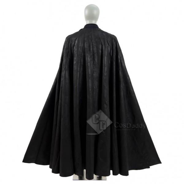 Star wars Episode VIII The Last Jedi Kylo Ren Costume