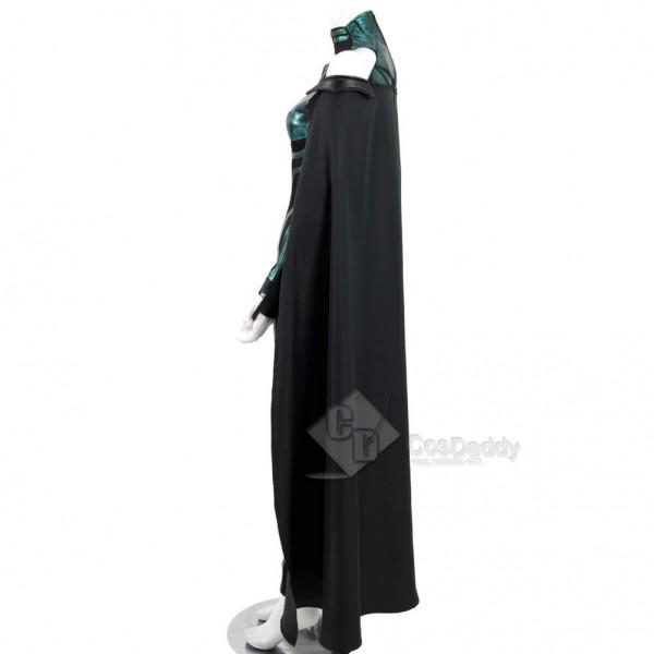 Thor: Ragnarok  Hela Cosplay Costume