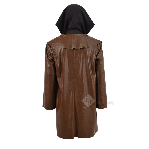 Cosdaddy Star Wars the Last Jedi Luke Skywalker Cosplay Costume