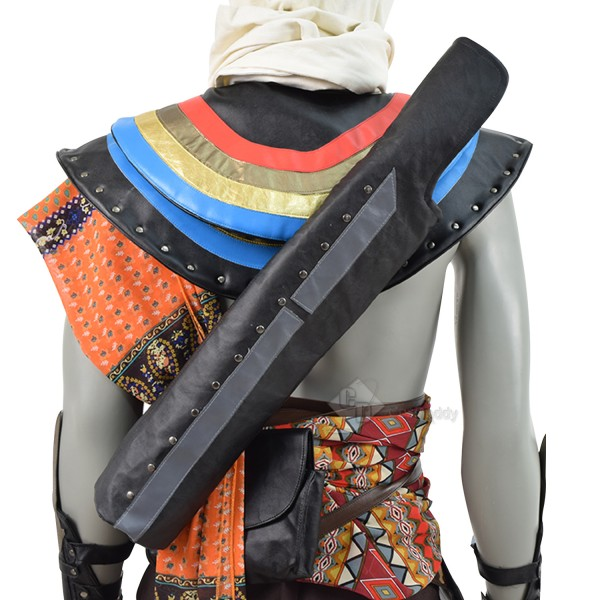 Assassin's Creed: Origins Medjay Bayek Cosplay Costume