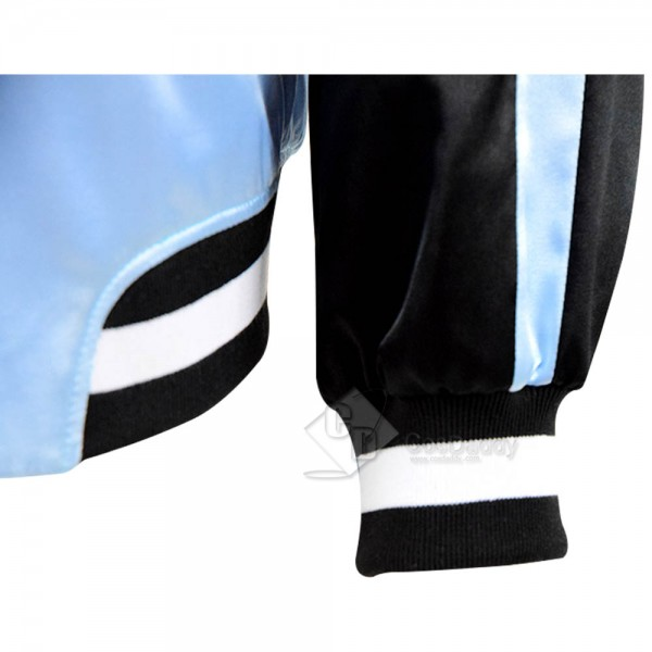 Doctor Who 10th Bill Jacket Cosplay Costume