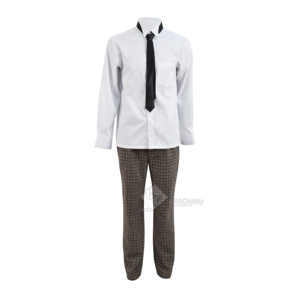 Cosdaddy Doctor Who First 1st Doctor Cosplay Costume Full Set Suit