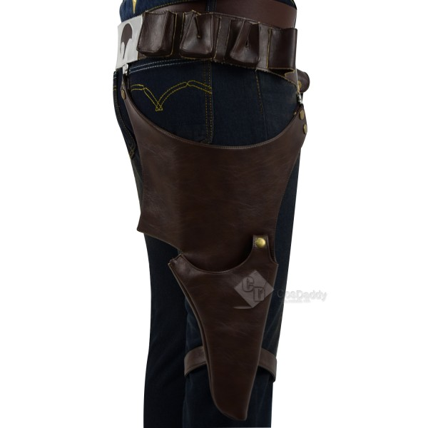 Ready Player One Wade Watts Cosplay Costume Full Set