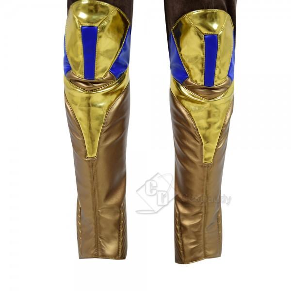 Avengers: Infinity War Thanos Cosplay Costume