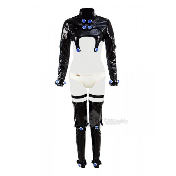 GANTZ Kishimoto Kei Cosplay Costume