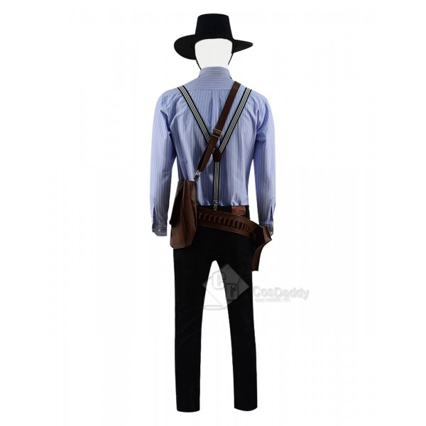 Red Dead Redemption 2 Authur Morgan Cosplay Costume