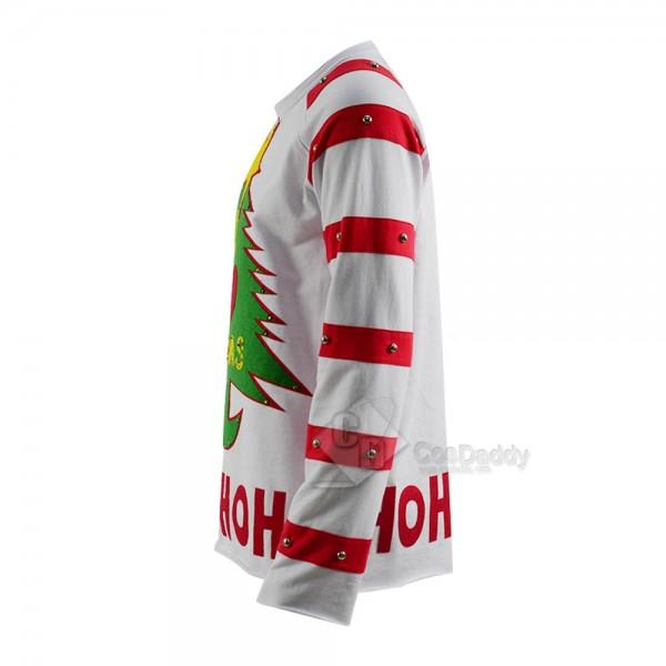 Christmas Holiday Christmas Tree tee Long Sleeve T-shirt