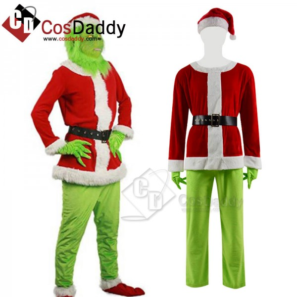 How the Grinch Stole Christmas The Grinch Christma...