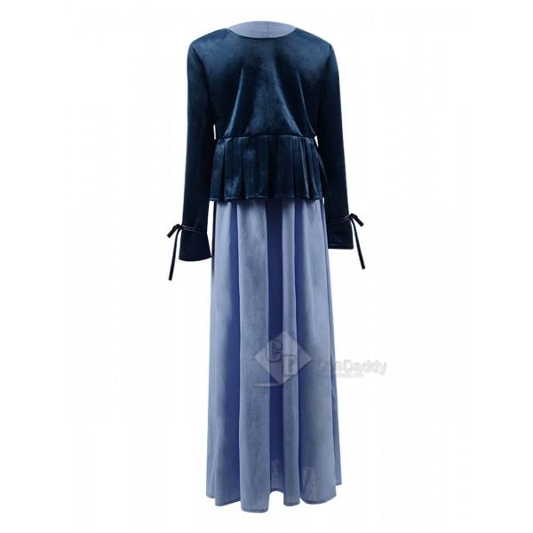 Les Misérables Fantine Dress Cosplay Costume