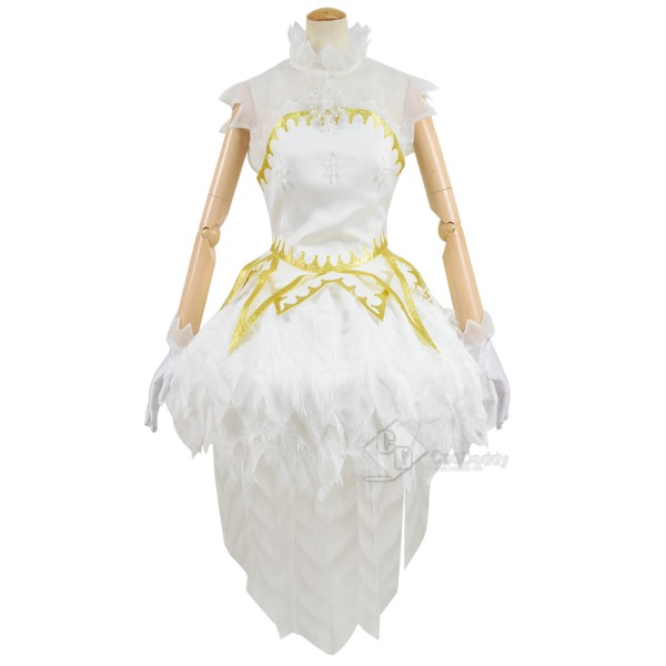 Cosdaddy Card Captor Cosplay Ice Angels KINOMOTO S...