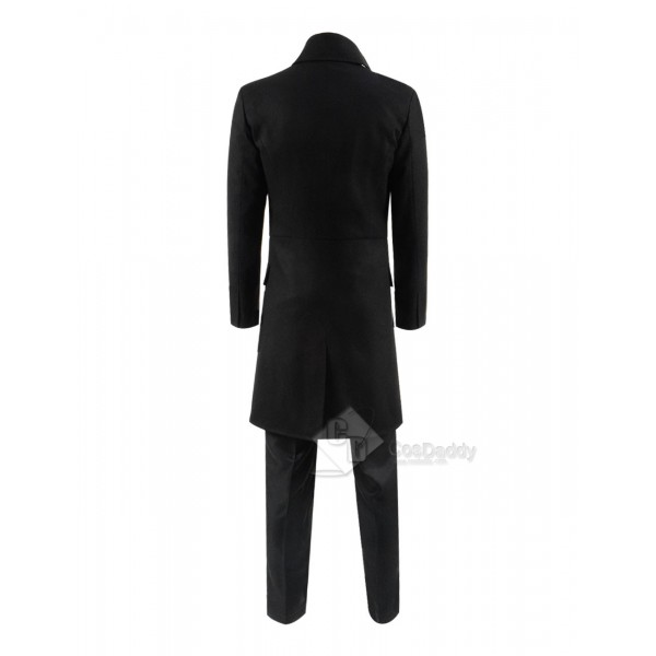 Poldark 4 Ross Poldark Cosplay Costume
