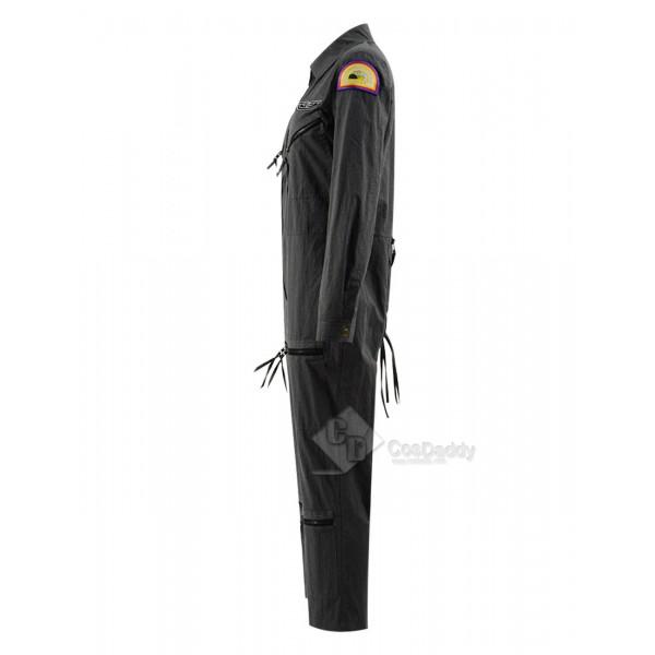 Alien Ellen Ripley Nostromo Jumpsuit Cosplay Costume for Halloween