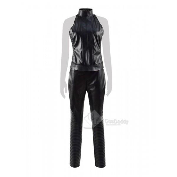 Alita: Battle Angel Battle Angel Cosplay Costume