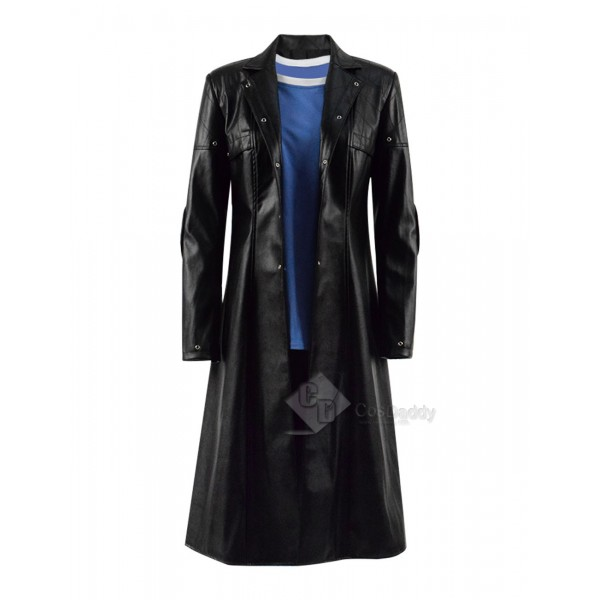 Alita: Battle Angel Alita Coat Cosplay Costume
