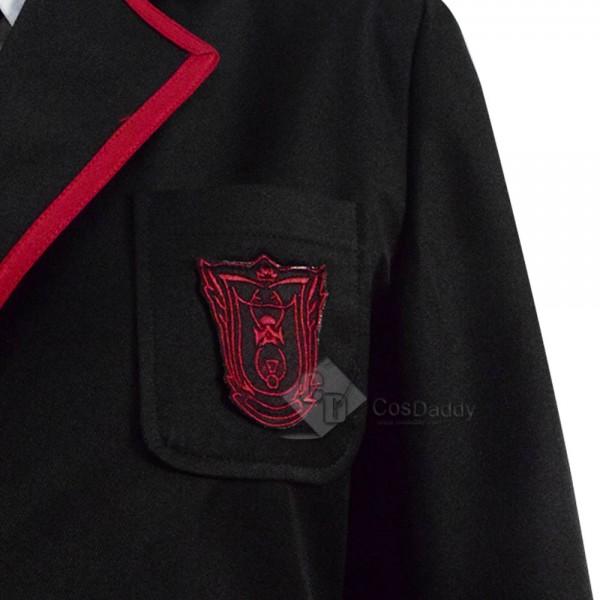 Deadly Class (2019) School Uniform Cosplay Costume