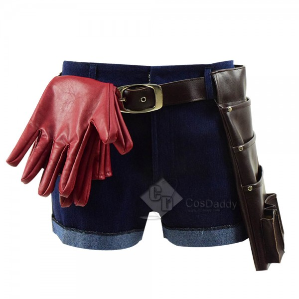 DmC 5 Devil May Cry 5 Nico Cospaly Costume