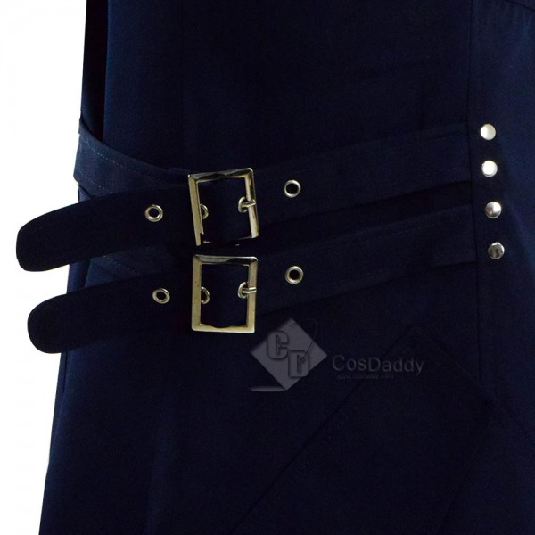 DmC 5 Devil May Cry 5 Nero Coat Cosplay Costume