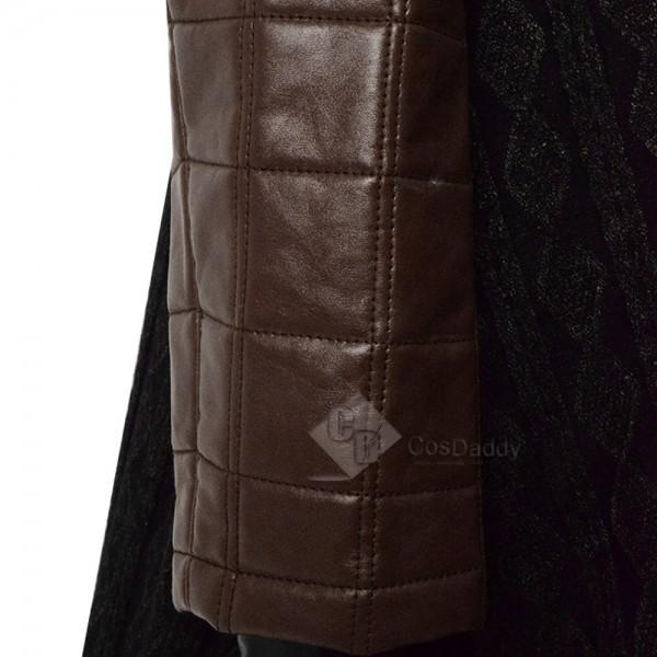 Game of thrones Season 8 Arya Stark Cosplay Costume