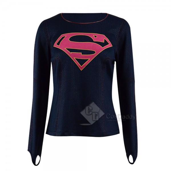 Supergirl Kara Zor-E Kara Kent Cosplay Costume