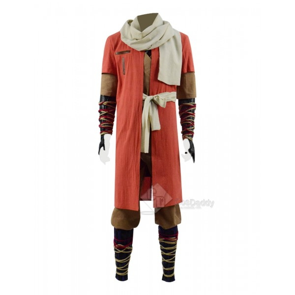 SEKIRO: Shadows Die Twice Sekiro Outfit Cosplay Costume