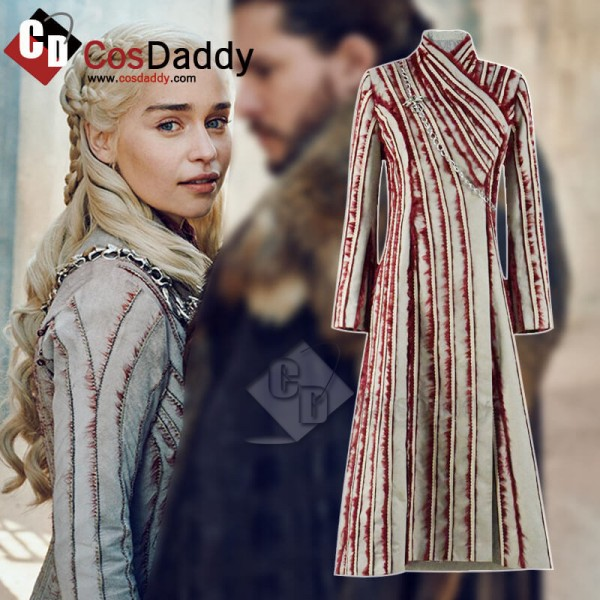 Game Of Thrones Season 8 Mother Of Dragons Daenery...