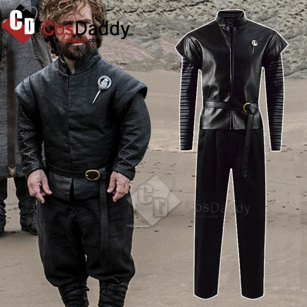 Game Of Thrones Season 8 Tyrion Lannister Cosplay ...