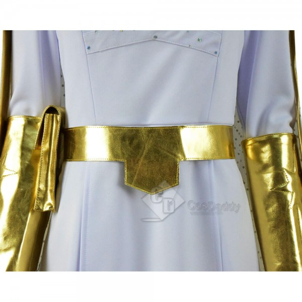 New Arrivals The Boys Trailer #2 Cosplay Costume 2019