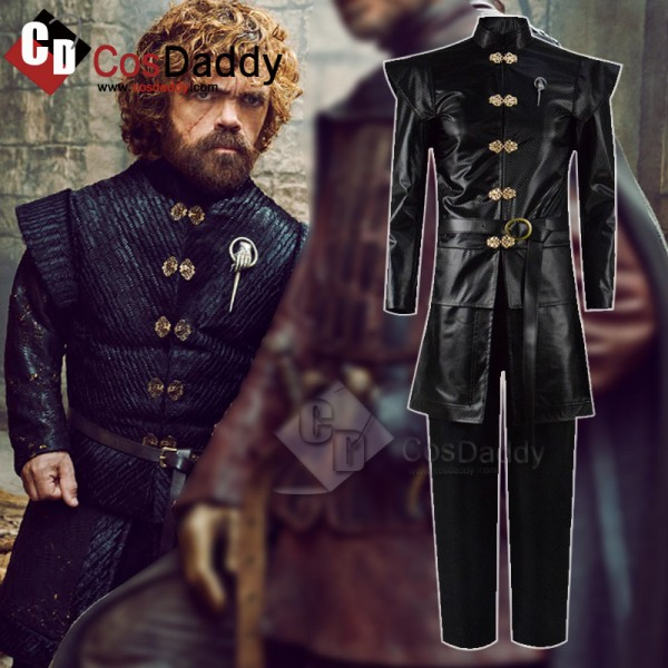 Cosdaddy Game of Thrones Tyrion Lannister Costume ...