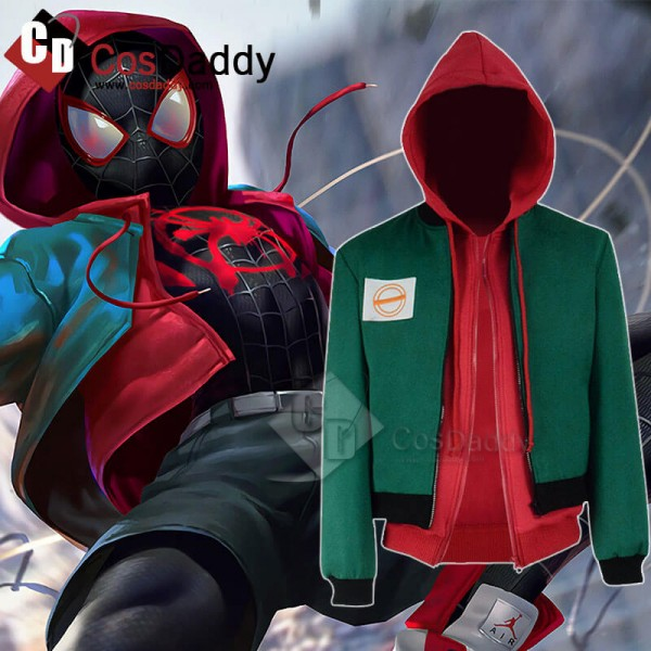 Spider-Man: Into the Spider-Verse Miles Morales Po...