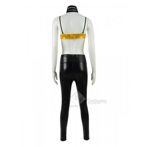 Love,Death&Robots Sexy Full Set Cosplay Costume Cosdaddy