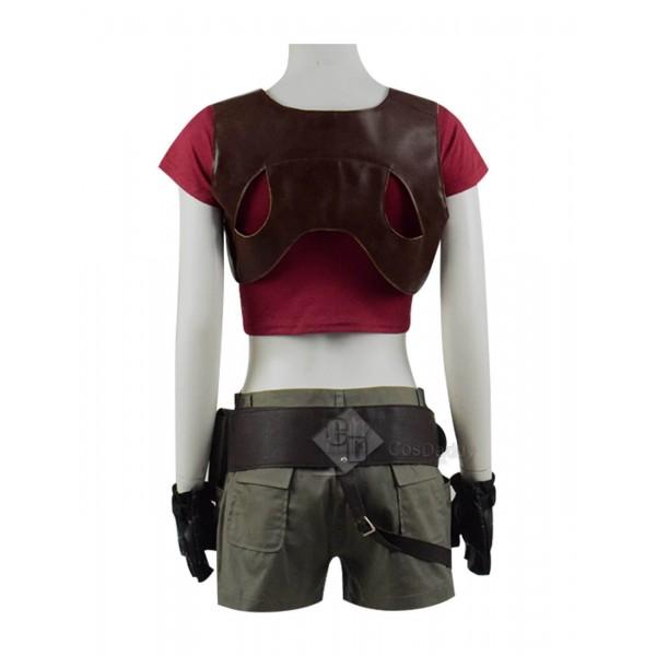 Jumanji The Next Level Karen Gillan Costume Cosplay Outfit 2019 CosDaddy