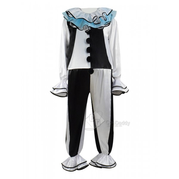 Best Baskets Season 4 Zach Galifianakis Clown Cosplay Costume For Sale 2019