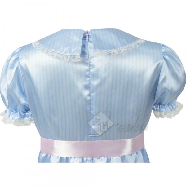 Adults The Shining Blue Dress Grady Twins Costumes Ideas For Girls