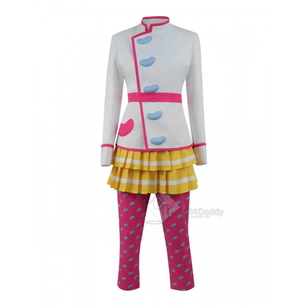 Rubie's Butterbean's Cafe Deluxe Child Girls Costumes