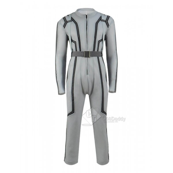 The Tick Season 2 Star Griffin Newman Jumpsuits Cosplay Costume 2019