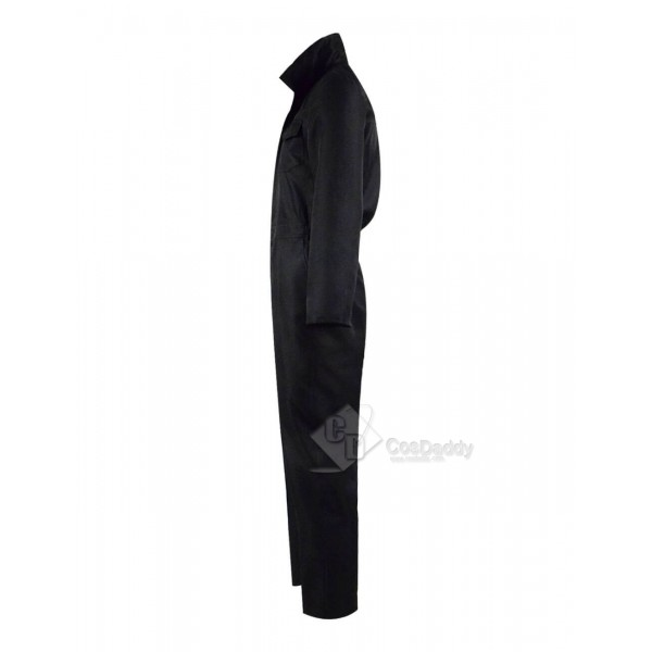 Halloween Michael Myers Jumpsuit Cosplay Costume Adults For Sale CosDaddy