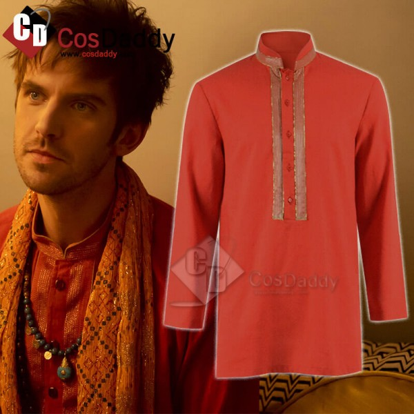 Legion Season 3 David Shirt Outfit Cospaly Costume...